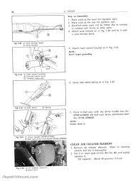 honda xl250 xl350 service manual 1972 u2013 1978 repairmanual com ebay