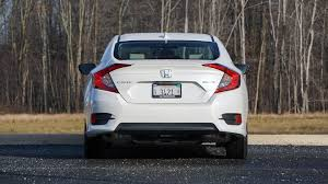 2017 honda civic sedan 2017 honda civic sedan review tough to beat