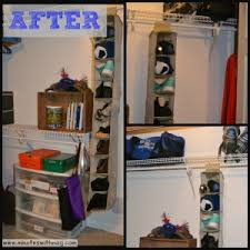 closet clean up minutes with meg