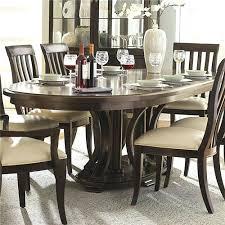 pedestal dining room table gorgeous pedestal dining room table oval dining room table oval
