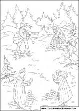 chronicles narnia colouring pages sheets