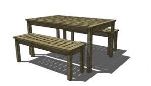 free diy furniture plans to build a ballard designs inspired