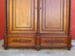 Bedroom Furniture Armoire by Antique Armoire Wardrobe Antique Bedroom Furniture