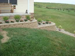 Patio Retaining Wall Ideas Diy Landscaping Retaining Wall Design And Ideas