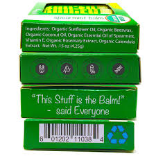 how to get usda certified usda certified organic spearmint flavor lip balm for your lips