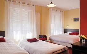 hotel chambre familiale tours logis hôtel des châteaux de la loire à tours