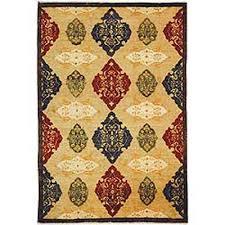 Tibetan Area Rug Safavieh Tibetan Bariloche Knotted Wool Multicolor Area Rug