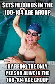 Funny Swimming Memes - bad swimmer meme swimmer best of the funny meme