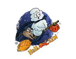 Halloween Owls Owlkate Comics And Stickers For Telegram Https Telegram Me