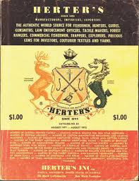 herter u0027s catalog is long gone but not forgotten startribune com