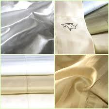 cotton vs linen sheets linen sheets vs cotton homesfeed