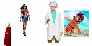 35 best nerdy halloween costumes 2017 edition