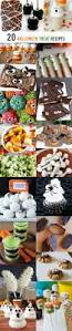 1000 images about halloween recipes on pinterest halloween