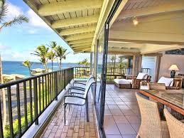 k b m hawaii ocean views two story villa vrbo