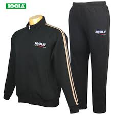 joola table tennis clothing joola 2017 professional table tennis clothes for men and women