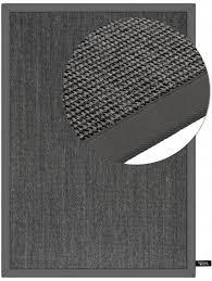 benuta tappeti benuta tapis sisal achetez 罌 bon prix en ligne
