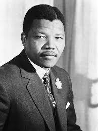 Nelson Mandela Nelson Mandela Dead His In Photos