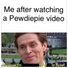Just Meme - just watched meme review best i could do pewdiepiesubmissions