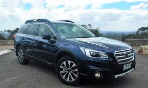 blue subaru 2017 we test drive the 2016 subaru outback 2 0 diesel premium carligious