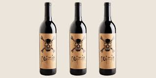 top 6 themed wines for bloodthirsty adults