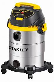 Wet Vacs At Lowes by Amazon Com Stanley Wet Dry Vacuum 4 Gallon 4 Horsepower
