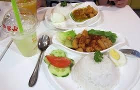 cuisine hongkongaise plats tendance hongkongaise photo de hui lau shan kuala lumpur
