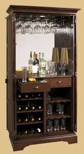 Cool Home Bar Decor Armoire Liquor Cabinet Bar Cabinet