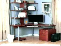 Corner Tower Desk Computer Desk For Corner Medium Size Of Office Office Desk Home