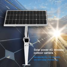 outdoor table ls battery operated solar power outdoor wireless 3g 4g sim card ip camera solar power