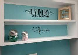 Laundry Room Detergent Storage 5 Laundry Room Decor Ideas