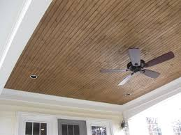 Exterior Beadboard Porch Ceiling - 1x6 tongue and groove pine boards home depot eastern white pine