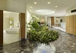 60s Home Decor Collection In Garden Style Home Decor Terrace With Small Garden