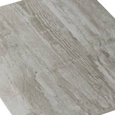 Floor And More Decor Westford Gray Wood Plank Porcelain Tile 6in X 24in 100222074