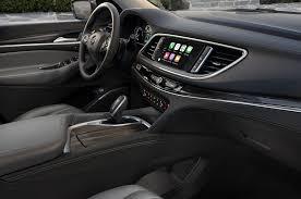 Buick Enclave 2013 Interior 2018 Buick Enclave Ditches Portholes Embraces Class Automobile