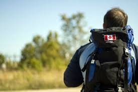 Flag Backpack Prospect Of Harper Free Land Has Canadians Smiling Hume Toronto