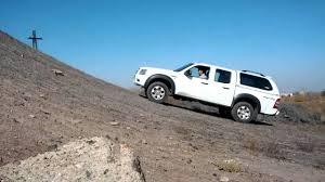 lexus atc vs audi quattro vs acura sh awd tech ford ranger uphill test 25 youtube