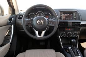 2015 Mazda Cx 5 Touring Review Long Term Update 6