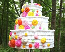 wedding cake pinata 85 best frutas images on pinata ideas and