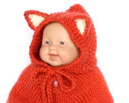 fox halloween costume for girls baby fox costume baby halloween costume knit baby poncho fox
