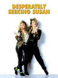 Seeking Card Cast Desperately Seeking Susan Susan Seidelman