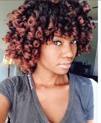 Roller Set Hairstyles 90 Best Natural Hairstyles Images On Pinterest Natural