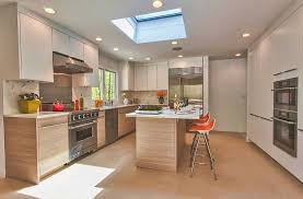 add your kitchen with kitchen island with stools midcityeast kitchen successful exles of how to add subway tiles in your