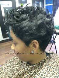 short curly weave hairstyles 2013 pin curls on black hair short black hairstyles with products