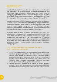 format artikel yang benar pkm 2012 6 format dan struktur usulan pkm karya tulis