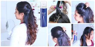 easy indian hairstyles for school 4 easy hairstyles for indian weather hairstyle tutorials