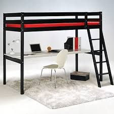 lit sureleve avec bureau lit mezzanine alina trendy mezzanine alinea home lit mezzanine cm