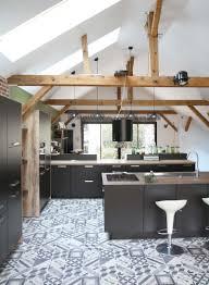cuisine dans loft cuisine ixina dans un loft au mans le mans lofts and kitchens