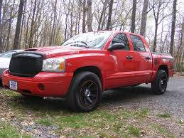 2006 dodge dakota dodge dakota r t by joe thompson