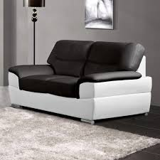 White Leather 2 Seater Sofa Seat Leather Sofa With Inspiration Photo 44956 Imonics