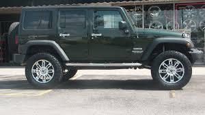black rims for jeep wrangler unlimited customers vehicle gallery week ending june 16 2012